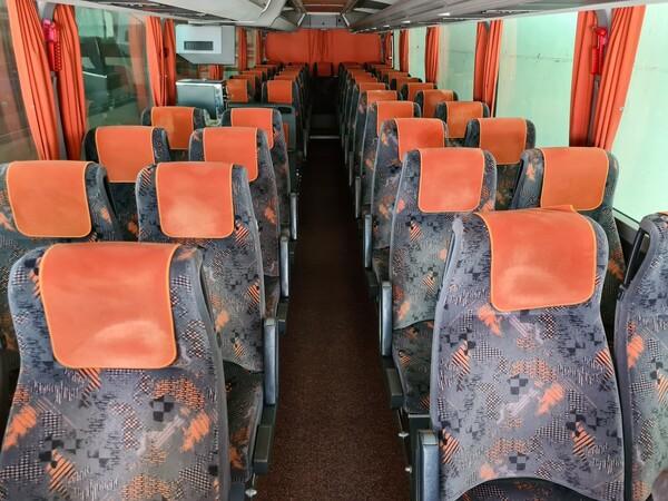 6#6173 Autobus 55 posti Evobus GMBH 0404 53T in vendita - foto 10