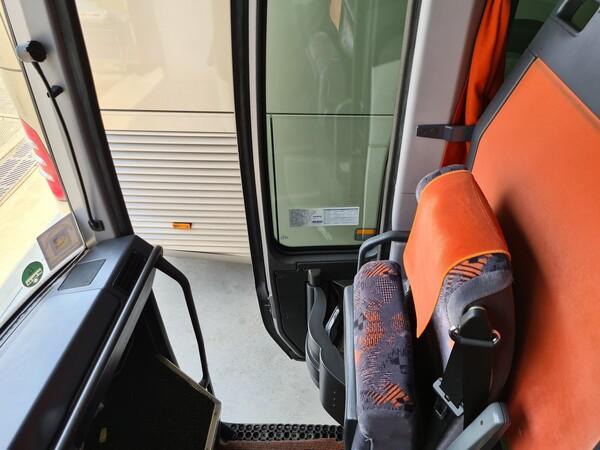 6#6173 Autobus 55 posti Evobus GMBH 0404 53T in vendita - foto 16