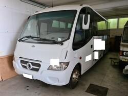 Autobus 29 posti Daimlerchrysler AG670 Sitcar - Lotto 7 (Asta 6173)