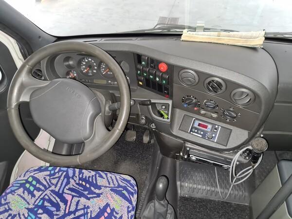 8#6173 Autobus 17 posti Iveco A50C/16 in vendita - foto 9