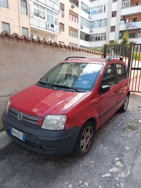 1#6176 Autovettura Fiat Panda in vendita - foto 2