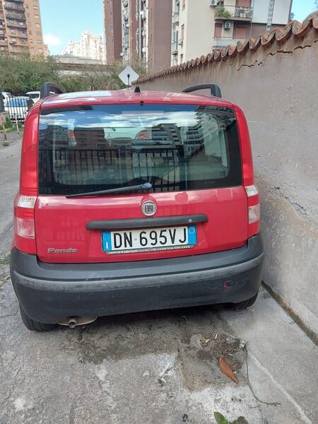1#6176 Autovettura Fiat Panda in vendita - foto 3