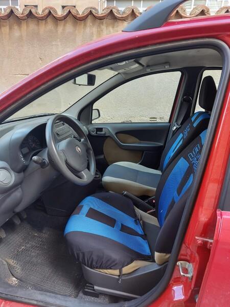 1#6176 Autovettura Fiat Panda in vendita - foto 5