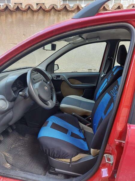 1#6176 Autovettura Fiat Panda in vendita - foto 6