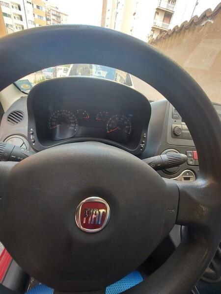 1#6176 Autovettura Fiat Panda in vendita - foto 10
