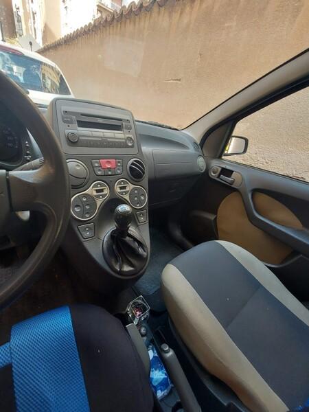 1#6176 Autovettura Fiat Panda in vendita - foto 12