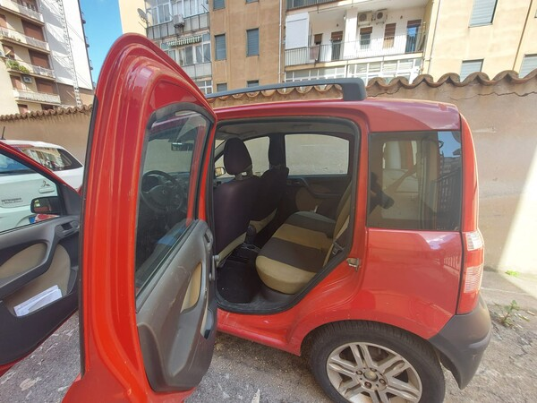 1#6176 Autovettura Fiat Panda in vendita - foto 13