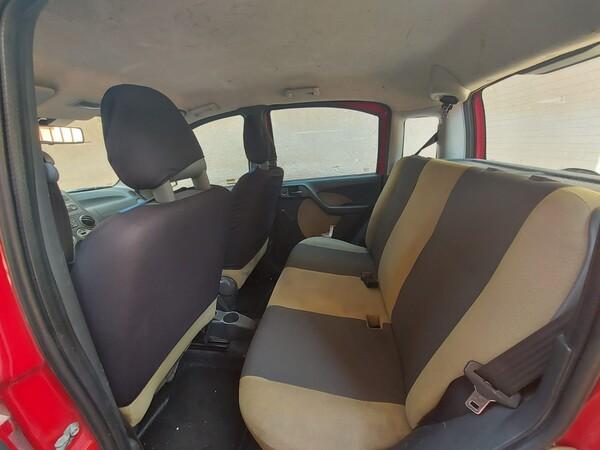 1#6176 Autovettura Fiat Panda in vendita - foto 15