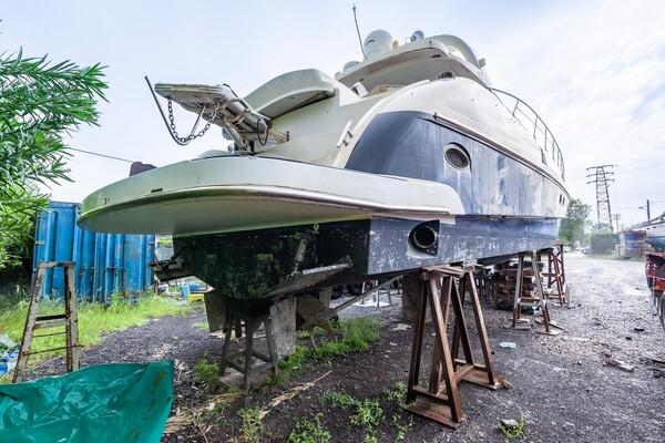 1#6177 Unità da diporto a motore Alena 56 in vendita - foto 19