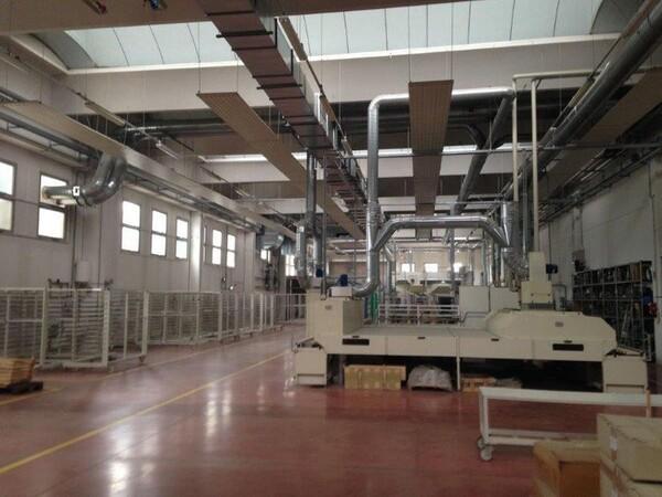 1#6178 Impianto di verniciatura in vendita - foto 5