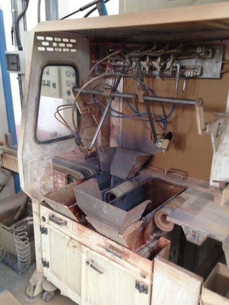 1#6178 Impianto di verniciatura in vendita - foto 50