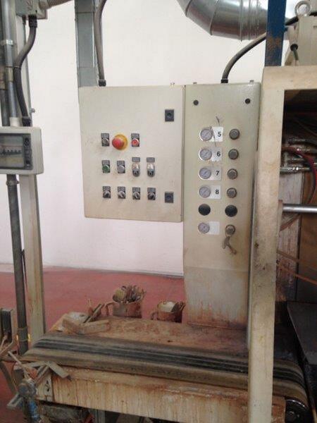 1#6178 Impianto di verniciatura in vendita - foto 51