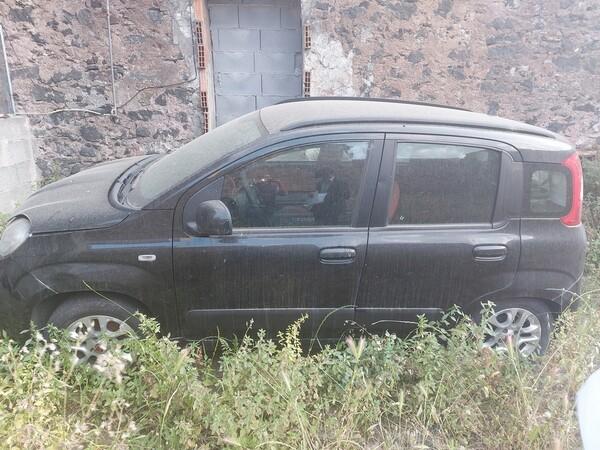 1#6179 Autovettura Fiat Panda in vendita - foto 2