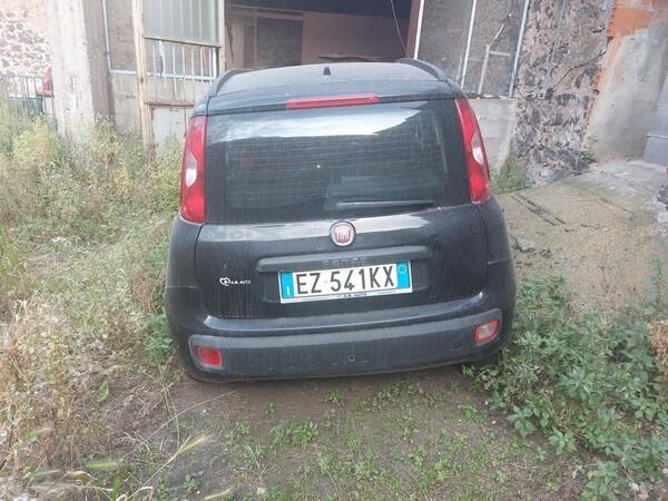 1#6179 Autovettura Fiat Panda in vendita - foto 3