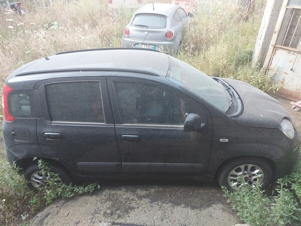 1#6179 Autovettura Fiat Panda in vendita - foto 4