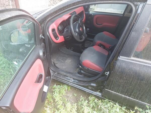 1#6179 Autovettura Fiat Panda in vendita - foto 5
