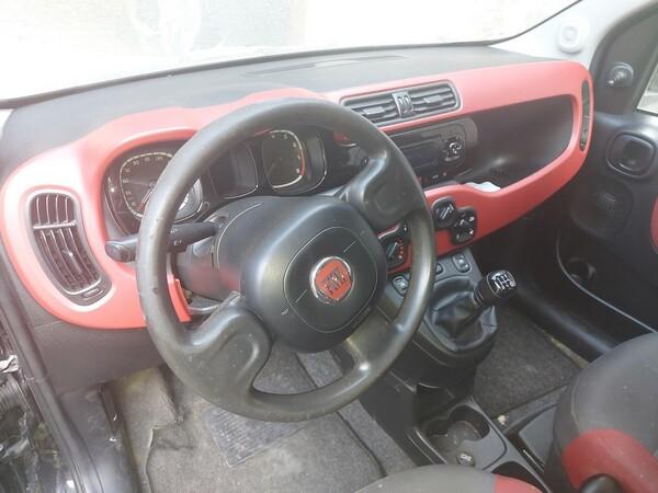 1#6179 Autovettura Fiat Panda in vendita - foto 6