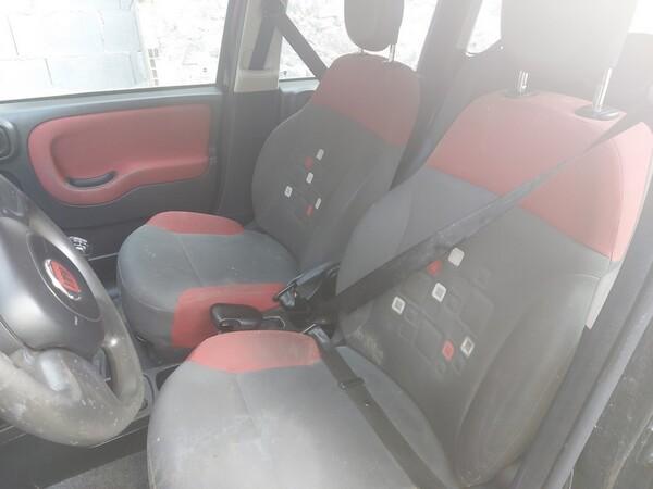 1#6179 Autovettura Fiat Panda in vendita - foto 7