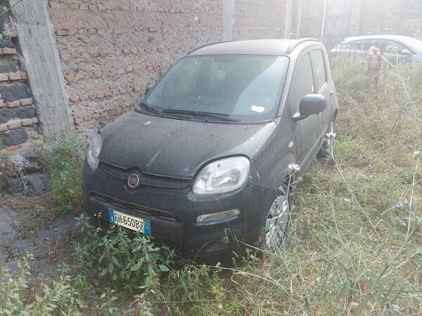 2#6179 Autovettura Fiat Panda in vendita - foto 1