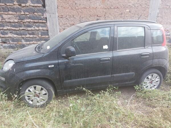 2#6179 Autovettura Fiat Panda in vendita - foto 2