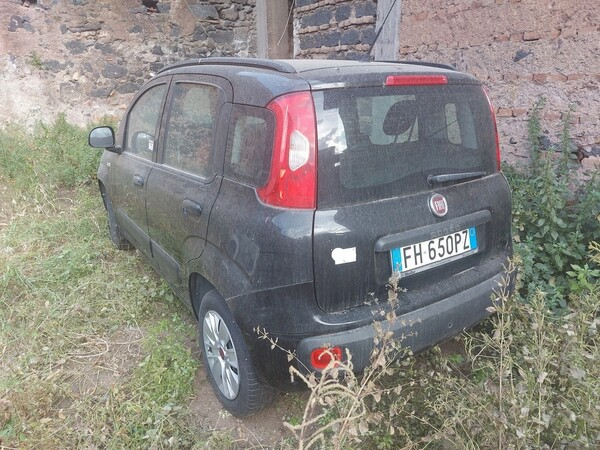 2#6179 Autovettura Fiat Panda in vendita - foto 4