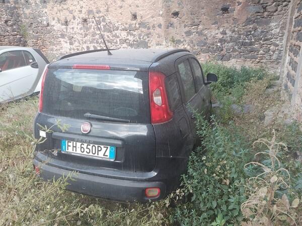 2#6179 Autovettura Fiat Panda in vendita - foto 5