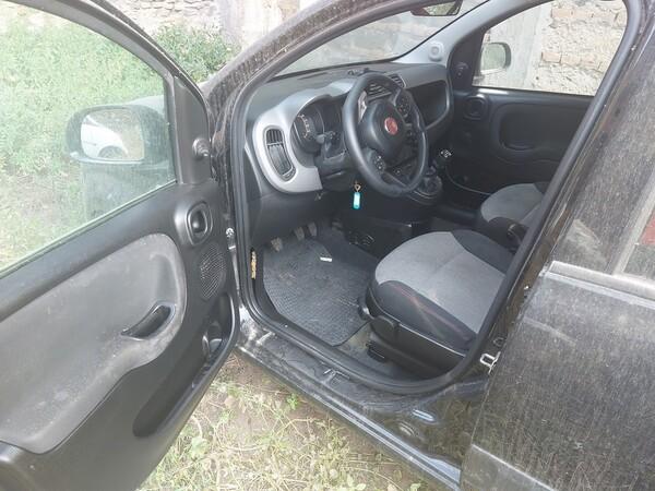 2#6179 Autovettura Fiat Panda in vendita - foto 6