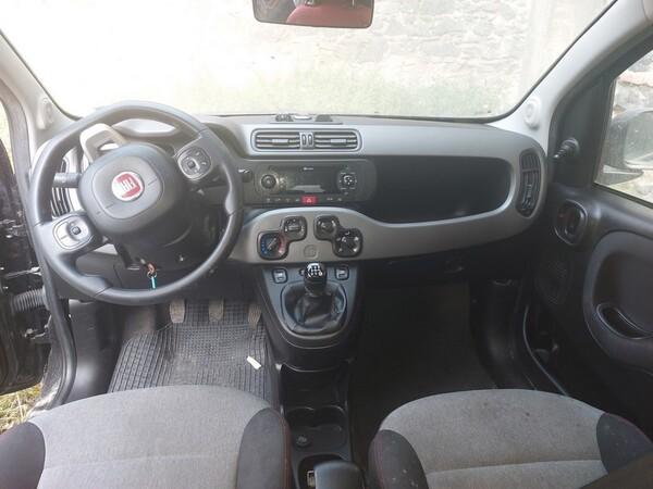 2#6179 Autovettura Fiat Panda in vendita - foto 12