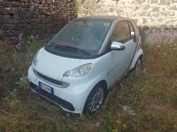 4#6179 Autovettura Smart ForTwo coupe in vendita - foto 1