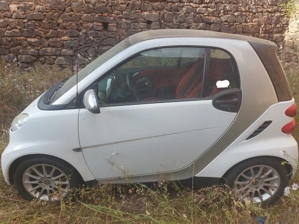 4#6179 Autovettura Smart ForTwo coupe in vendita - foto 2