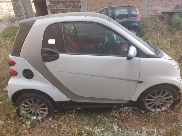 4#6179 Autovettura Smart ForTwo coupe in vendita - foto 3
