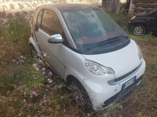 4#6179 Autovettura Smart ForTwo coupe in vendita - foto 4