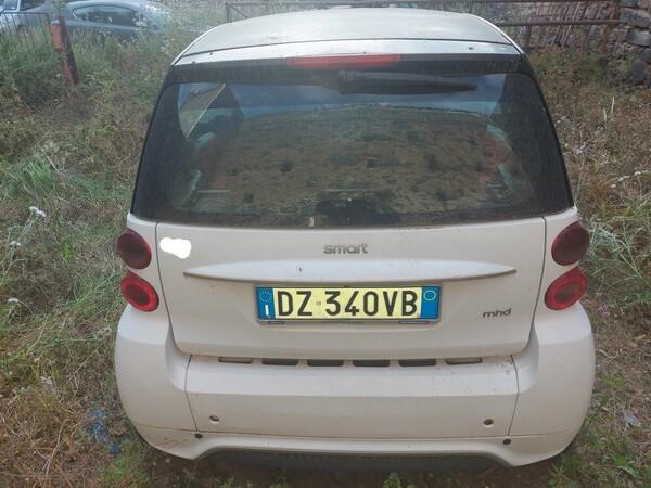 4#6179 Autovettura Smart ForTwo coupe in vendita - foto 5