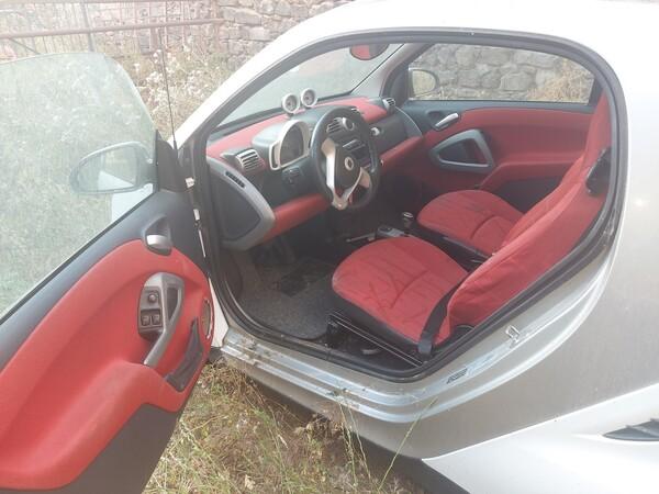 4#6179 Autovettura Smart ForTwo coupe in vendita - foto 7