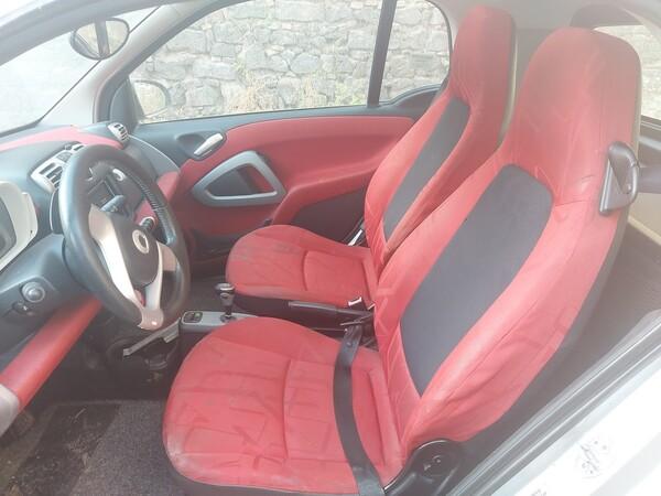 4#6179 Autovettura Smart ForTwo coupe in vendita - foto 8