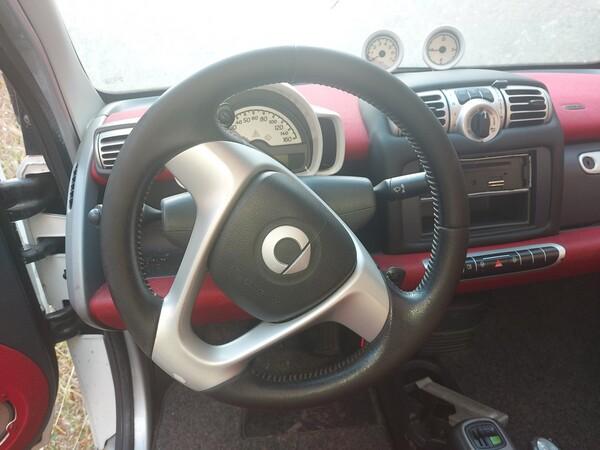 4#6179 Autovettura Smart ForTwo coupe in vendita - foto 9