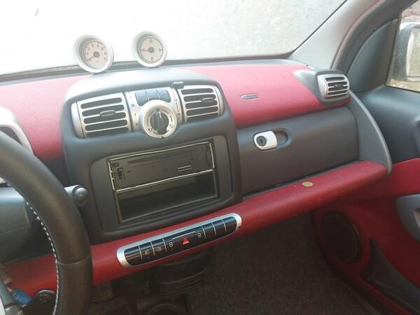 4#6179 Autovettura Smart ForTwo coupe in vendita - foto 10