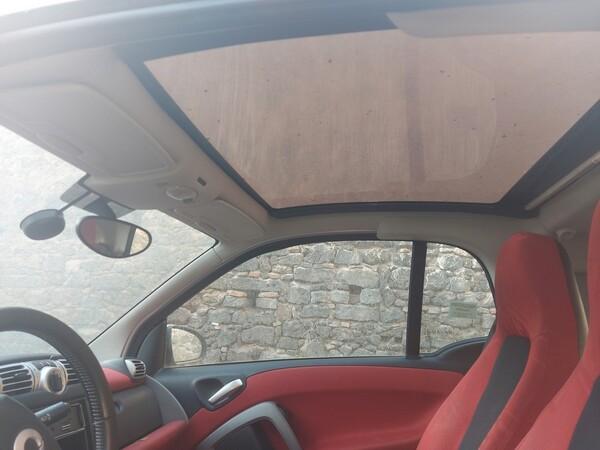 4#6179 Autovettura Smart ForTwo coupe in vendita - foto 12