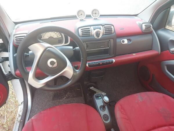 4#6179 Autovettura Smart ForTwo coupe in vendita - foto 13