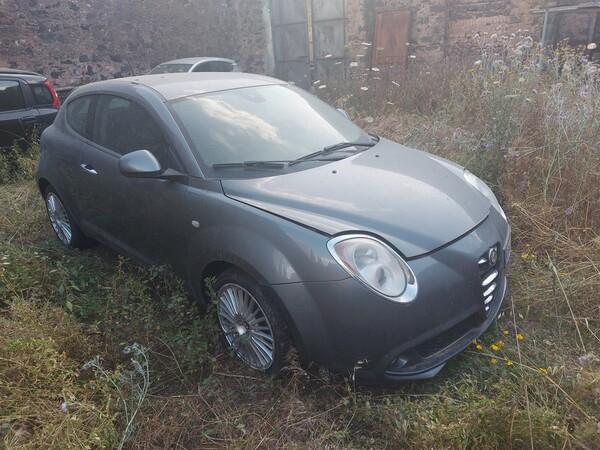 5#6179 Autovettura Alfa Romeo Mito in vendita - foto 1