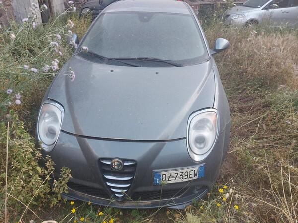 5#6179 Autovettura Alfa Romeo Mito in vendita - foto 2