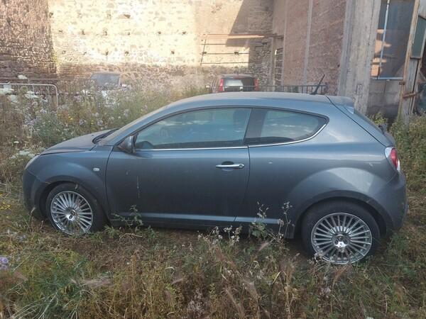 5#6179 Autovettura Alfa Romeo Mito in vendita - foto 3