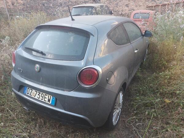 5#6179 Autovettura Alfa Romeo Mito in vendita - foto 5