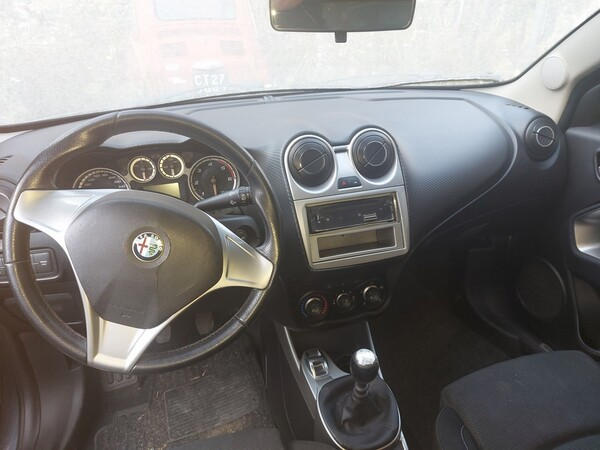 5#6179 Autovettura Alfa Romeo Mito in vendita - foto 10