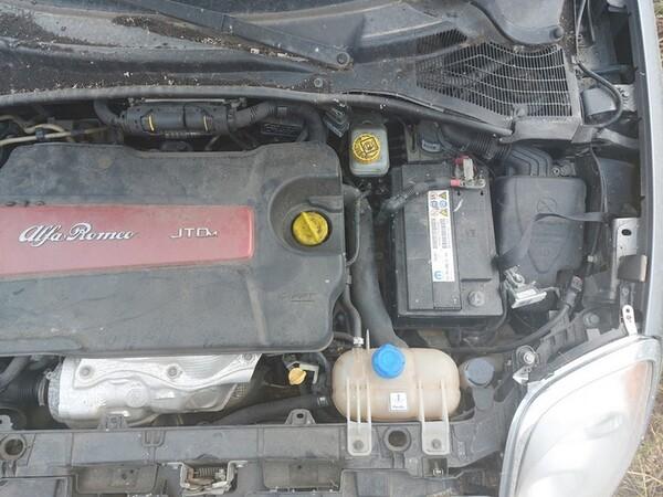 5#6179 Autovettura Alfa Romeo Mito in vendita - foto 11