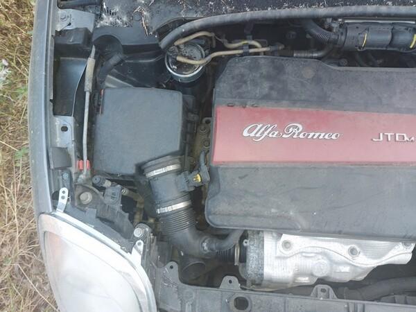 5#6179 Autovettura Alfa Romeo Mito in vendita - foto 12