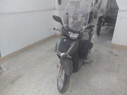 Ciclomotore Honda - Lotto 6 (Asta 6179)