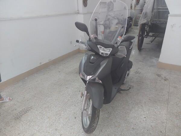 6#6179 Ciclomotore Honda in vendita - foto 1