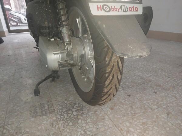 6#6179 Ciclomotore Honda in vendita - foto 8