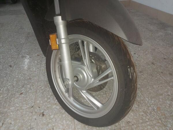6#6179 Ciclomotore Honda in vendita - foto 9